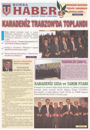 EYLÜL-EKİM 2008