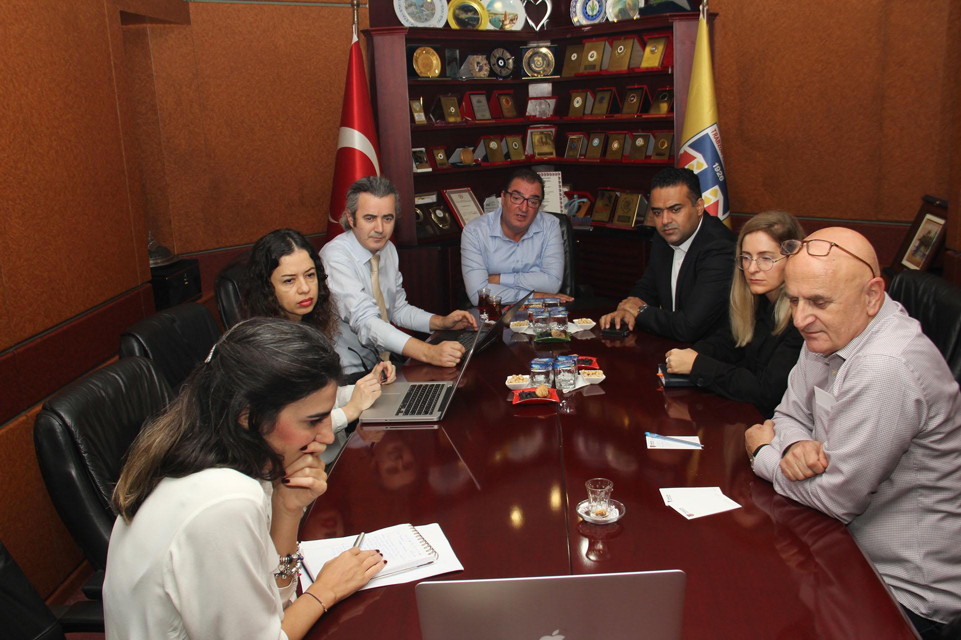 TTB-Avrasya Üniversitesi işbirliği son aşamada…