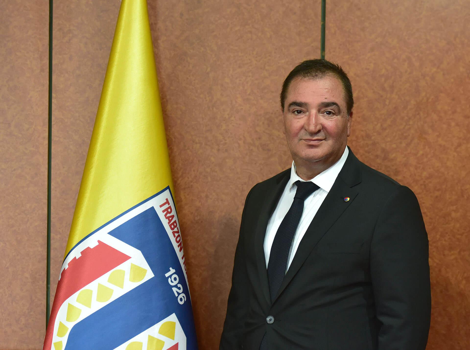 Meclis Başkanı Arslantürk;