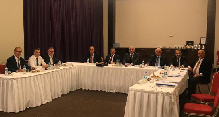 Trabzon DTM Olağanüstü Genel Kurulu