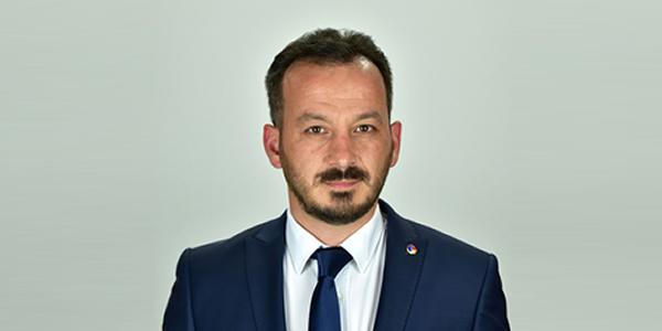 Ali Zeytin, Ortahisar Kent Konseyi Yürütme Kurulu Üyeliğine seçildi