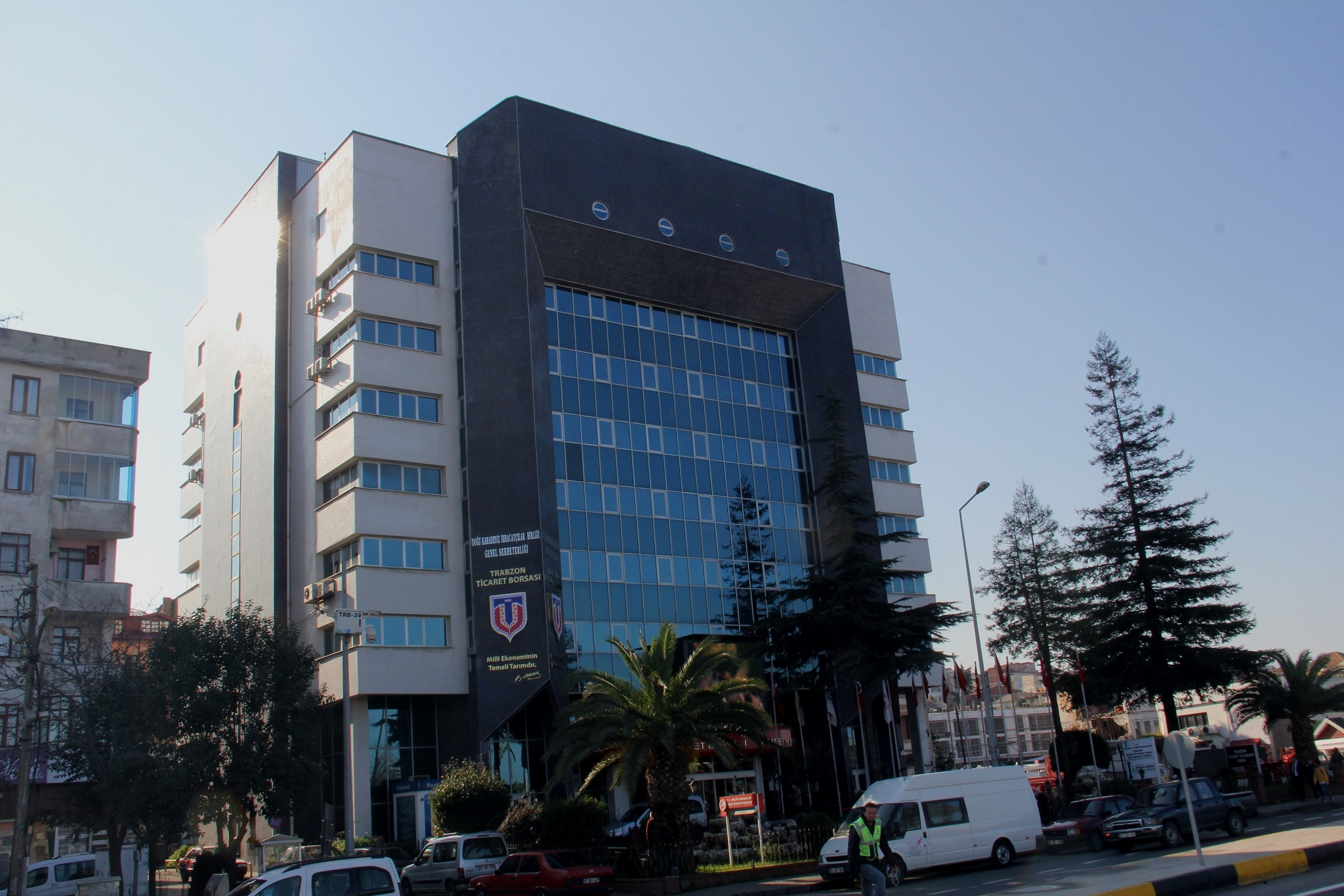 Trabzon Ticaret Borsası'nda işlem hacmi