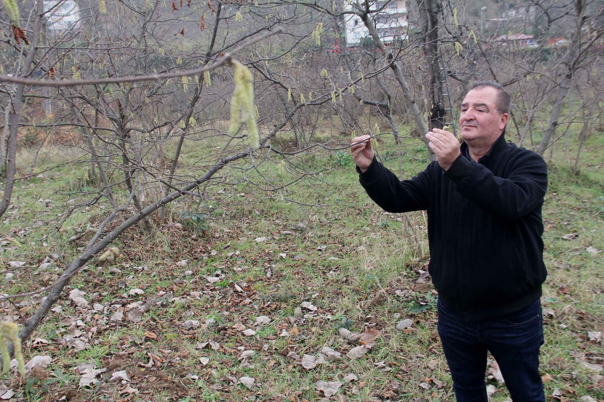 """TTB Meclis Başkanı Arslantürk, """"Geleceğin sektörü tarımda kendimize çeki düzen vermeliyiz."""""""