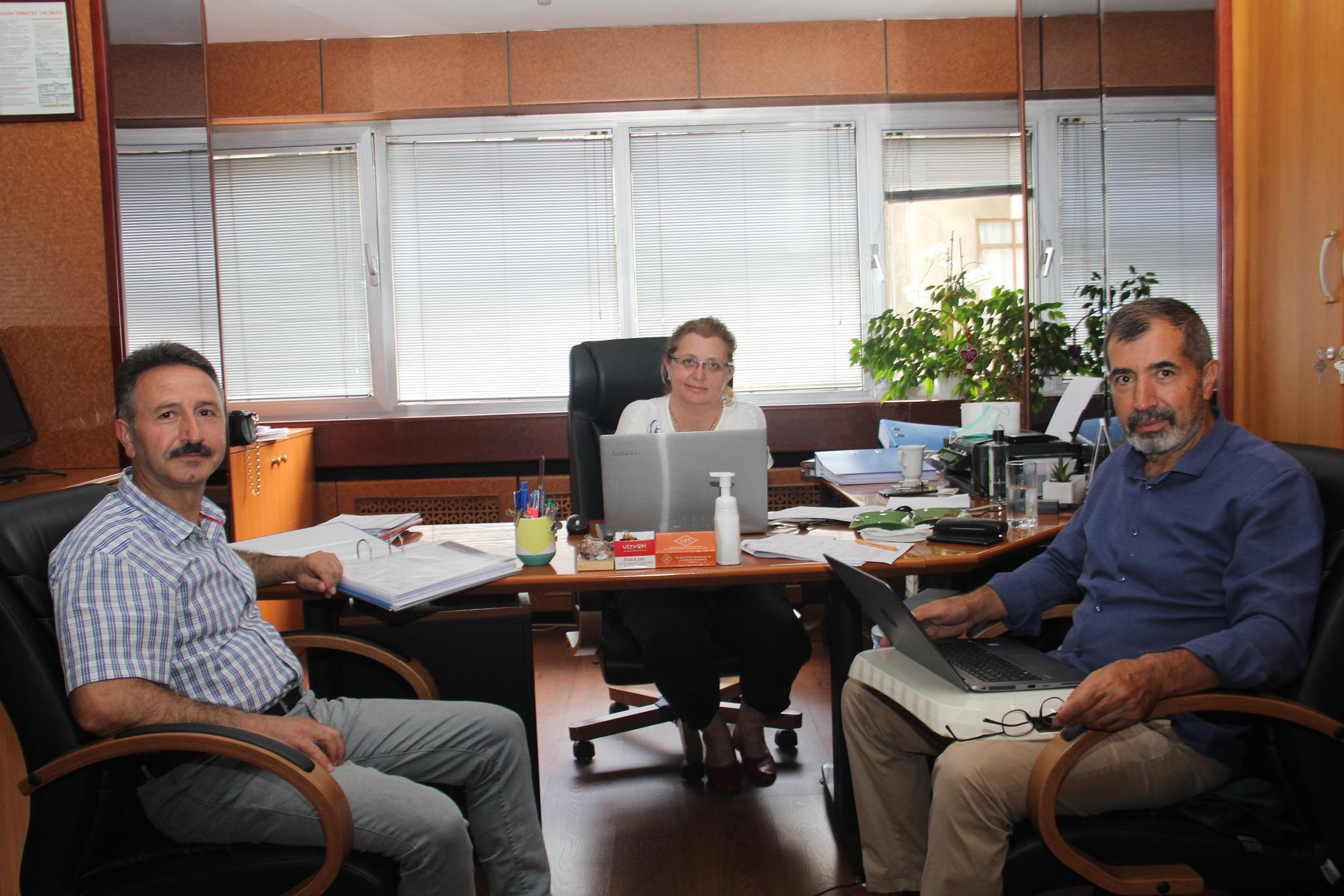 TTB, Kalite Yönetim Sistemi Birinci Gözetleme Tetkikinde başarılı bulundu